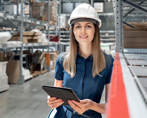 Logistics & Supply Chain Management Diploma Program international